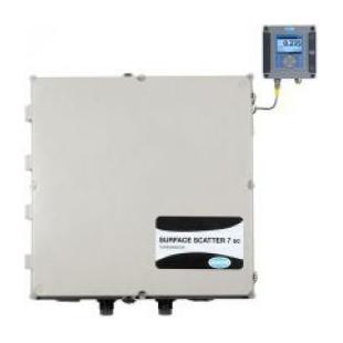 美国哈希 Surface Scatter 7sc 高量程在线浊度仪