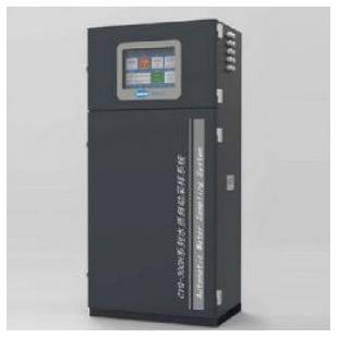 美國哈希  CYQ-310H型水質自動采樣系統