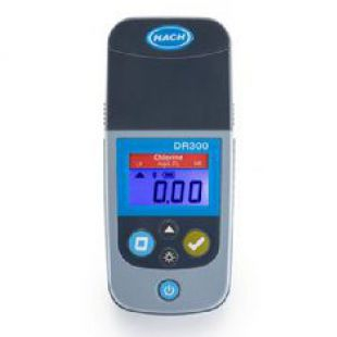 DR300便携式比色计在可口可乐集团的应用