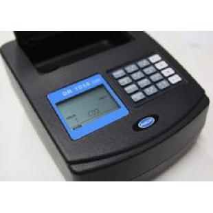 美国哈希  DR1010 COD快速测定仪