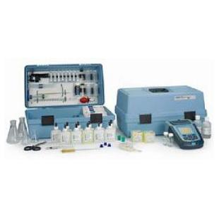美国哈希   DREL1900 便携式水质检测箱