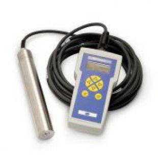 美國哈希. TSS Portable 便攜式懸浮物、污泥界面、濁度測量儀