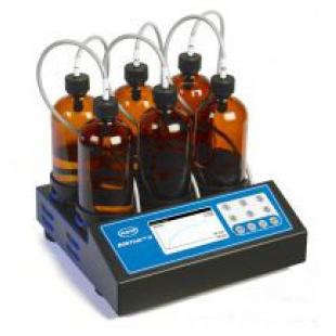 美国哈希  BODTrak® II BOD测定仪