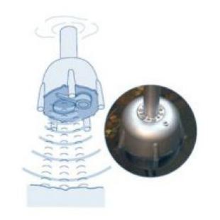 美國哈希   Sonatax sc 污泥界面儀(超聲波泥位計)