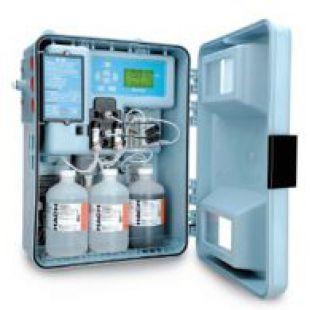 美国哈希  CA610在线氟化物测定/分析仪