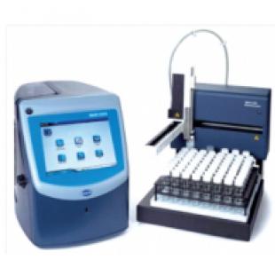 美国哈希  QbD1200 实验室总有机碳(TOC)分析仪