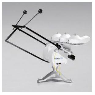 KIPP&ZONEN Solys Gear Drive太阳跟踪系统