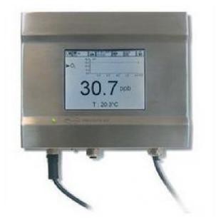 ORBISPHERE K1100冷光法溶解氧传感器