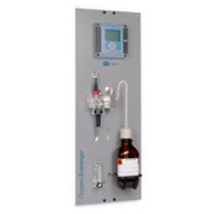 法国POLYMETRON 9586 联氨分析仪