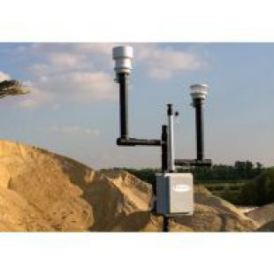 德国 Lufft WS200-UMB智能气象传感器