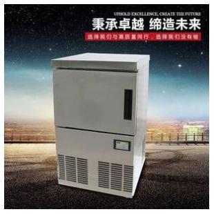 长流  FM100雪花制冰机