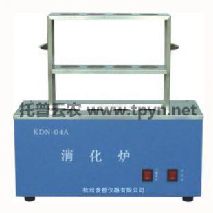 托普云农自动控温消化炉KDN-08C