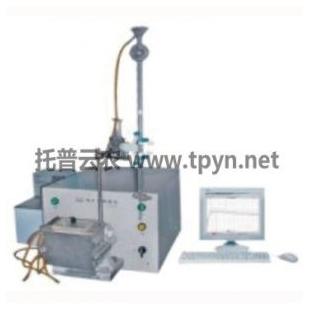 托普云農電子型粉質儀HZF-150