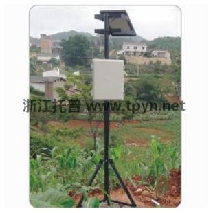托普云农土壤墒情与旱情管理系统功能特点