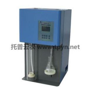 托普云农自动型凯氏定氮仪ZDDN-II