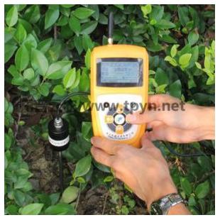 托普云农土壤酸度测量仪TZS-pH-IG