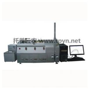 托普云农-HZL-350-电子式面团拉伸仪