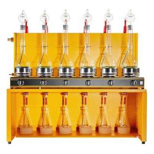 传统蒸馏系统