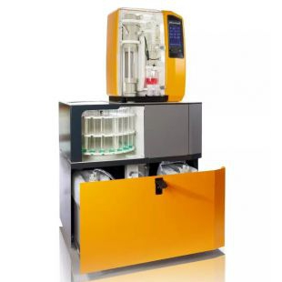德国格哈特-带自动进样器全自动凯氏定氮仪-VAP500C