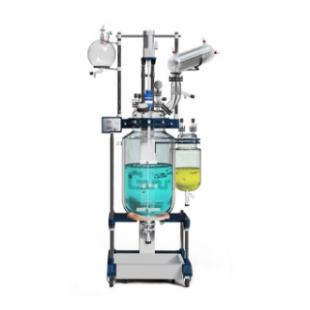 GRF系列玻璃反应釜