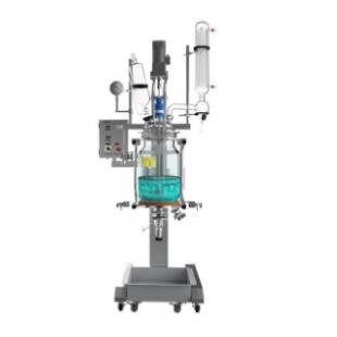 GRS系列玻璃反应釜