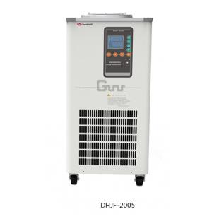 DHJF-2005低溫恒溫攪拌反應浴