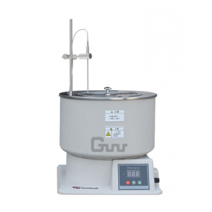 HWCL-5集热式恒温磁力搅拌浴