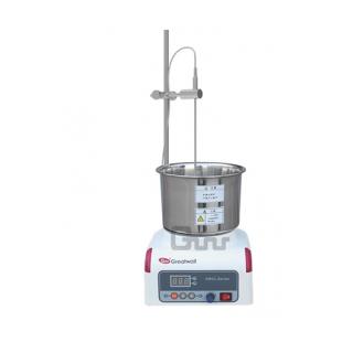 HWCL-1集热式恒温磁力搅拌浴