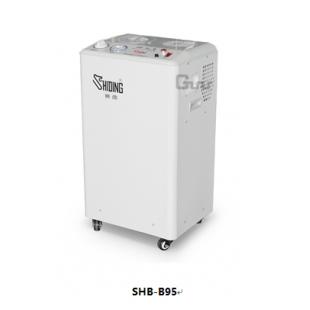 SHB-B95型循環水式多用真空泵