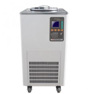 郑州长城  低温(恒温)搅拌反应浴DHJF-4050
