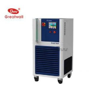 厂家直销 郑州长城  ZT-5-200-30H密闭制冷加热循环装置