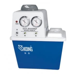 郑州长城   SHB-ⅢA型循环水式多用真空泵