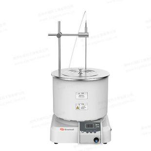 郑州长城 HWCL-3S集热式恒温磁力搅拌浴