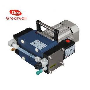 MP-301E耐腐蚀大抽气量隔膜真空泵