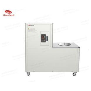 【长城科工贸】低温恒温搅拌反应浴DHJF-1225超低温高精度