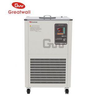 【长城科工贸】低温恒温搅拌反应浴DHJF-1205超低温高精度