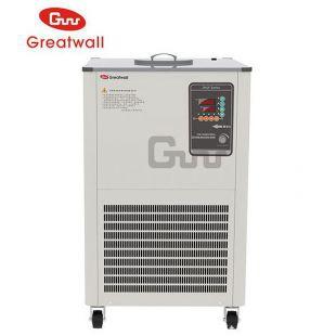 【长城科工贸】低温恒温搅拌反应浴DHJF-1020超低温高精?度