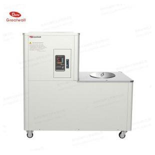 【长城科工贸】低温恒温搅拌反应浴DHJF-1250超低温高精度