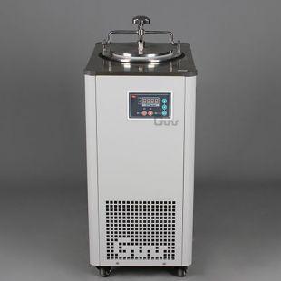 郑州长城科工贸CT-2000HC冷阱设备间接冷却