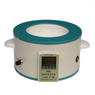 郑州长城智能恒温电热套DRT-TW/3000ml智能调温10L