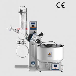 郑州长城 R-3001油浴电动升降型旋转蒸发仪 高温油浴型
