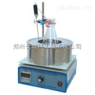 郑州长城科工贸DF-101S集热式磁力搅拌器