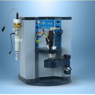 意大利Amel 4330 型伏安极谱仪/极谱仪