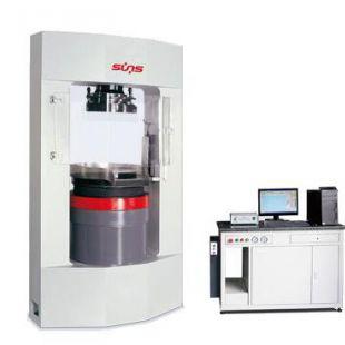 三思纵横YAW系列非标高精度压力试验机