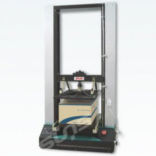 三思纵横包装容器压力试验机