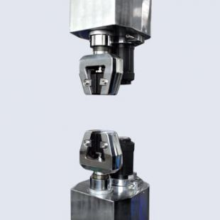 三思纵横电子万能试验机夹具
