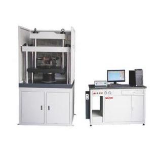 三思纵横YAW系列非标双工位试验机