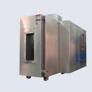三思纵横高低温环境箱 WGDN / WGDY