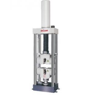 三思纵横WAW-D系列电液伺服万能试验机-J型钳口