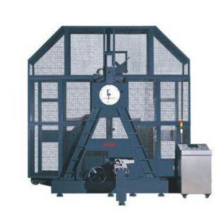 三思纵横PTM2000系列大能量金属摆锤式冲击试验机